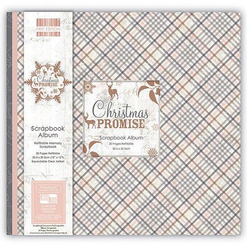 Album 30x30 - Christmas Promise