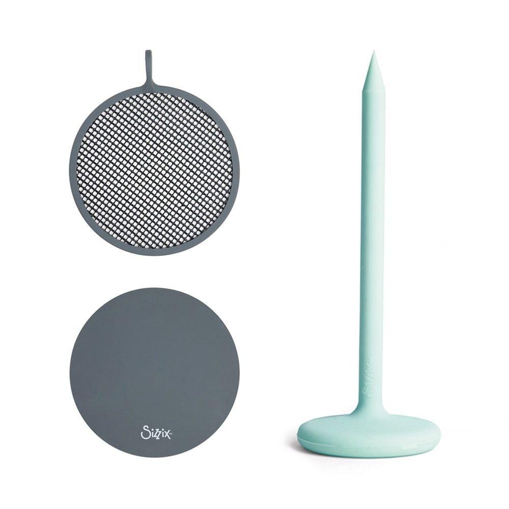 Akcesoria do folii termokurczliwej - Sizzix