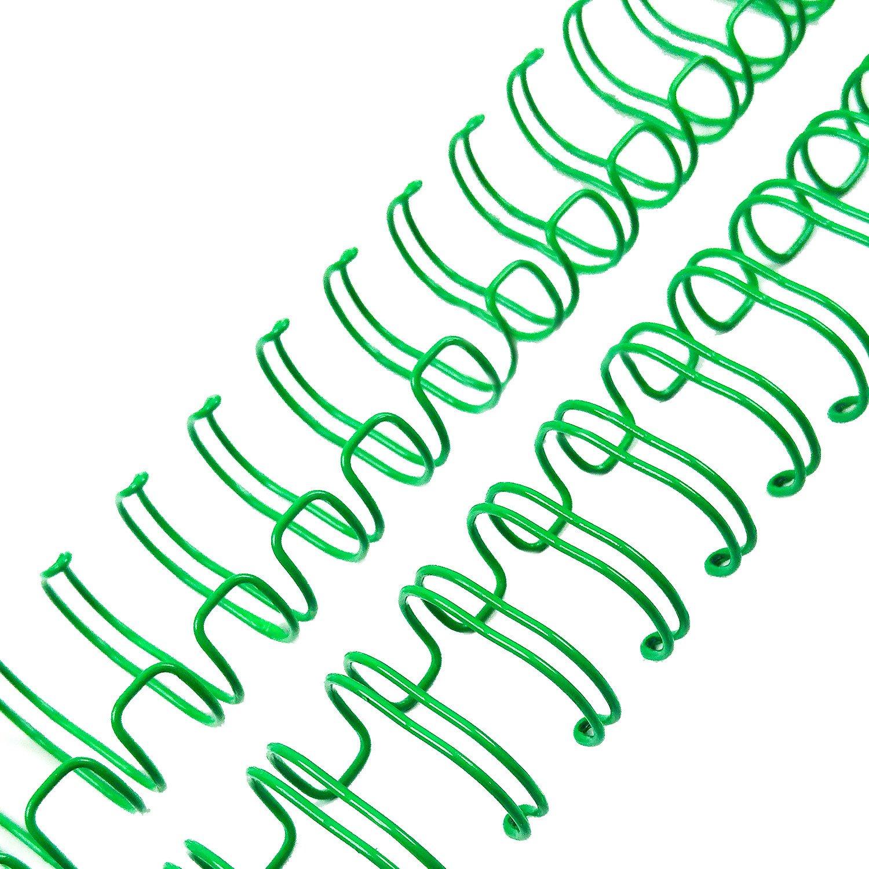 """Grzbiet 3/4"""" jasno-zielony"""