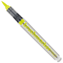 BrushmarkerPRO - Sulphur Yellow 269