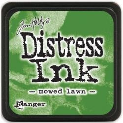 Distress Mini Pad - Mowed Lawn - Ranger TDP40033