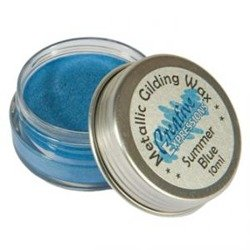 Gilding Wax - Creative Expressions - Summer Blue