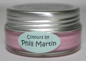 Gilding Wax - Phill Martin Cosmic Shimmer - Frosted Blossom