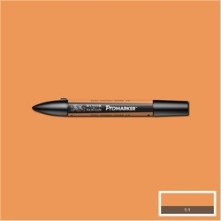 Promarker Winsor&Newton GINGER 123 imbirowy