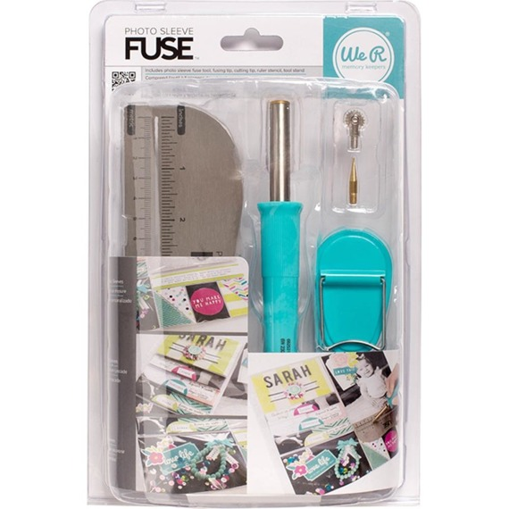 Fuse Tool - We r memory keepers  662533