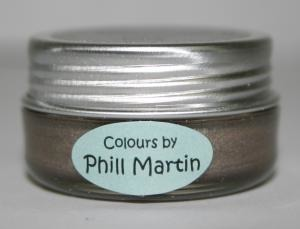Gilding Wax - Phill Martin Cosmic Shimmer - Frosted Mink