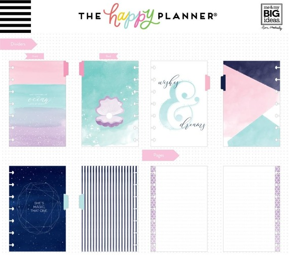 Happy Planner - Born To Shine Educational