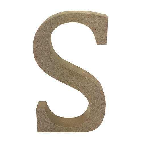 Litera Z Mdf S 108878 Sklepik Na Strychu