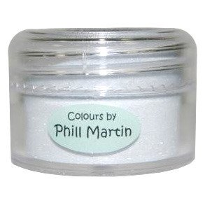 Puder do embossingu - Cosmic Shimmer Frosted Sky