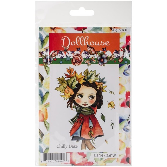 Stempel - Little Darlings - Chilly Daze