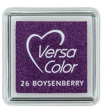 Tusz pigmentowy Versa Color Small - Boysenberry, VS-000-026