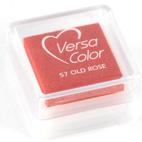 Tusz pigmentowy Versa Color Small - Old Rose, VS-000-057