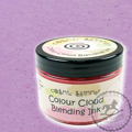 Colour Cloud - Cosmic Shimmer - Purple Paradise - fioletowy tusz