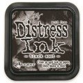 Distress Ink Pad – Black Soot - Ranger - tusz czarny