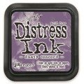 Distress Ink Pad - Ranger - Tim Holtz – Dusty Concord - tusz fioletowy