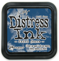 Distress Ink Pad - Ranger - Tim Holtz – Faded Jeans