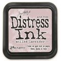 Distress Ink Pad - Ranger - Tim Holtz - Milled Lavender - lawendowy tusz