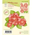 Stempel - Leane - 3D Flower Rose