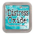 Tusz Distress Oxide - Tim Holtz - Peacock Feathers