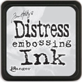 Tusz do embossingu Mini Distress Pad - Ranger Ink